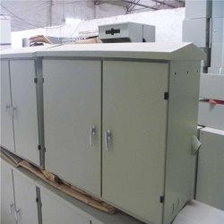 Автоматическая линия сборки поле Операция электрический шкаф