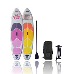 Pesca populares Paddleboard fabricados na China o Sup Board