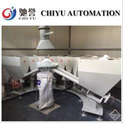 Automatische Wegende Machine