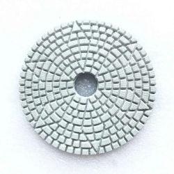 Diamond Фигурная крюк и петля Backe Влажное шлифование тормозных колодок