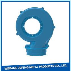 Настраиваемые высокой точностью пластмассовых деталей системы впрыска промышленной пластиковой продукции
