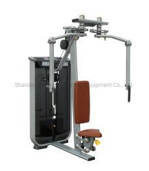 Machine de van uitstekende kwaliteit van de Gymnastiek/Vlieg Delt/Pec van de Apparatuur van de Geschiktheid de Achter met Goedgekeurd Ce (axd-7005)