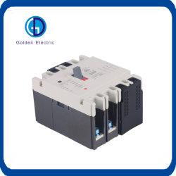 Disjoncteur boîtier moulé PV 1000V DC MCCB