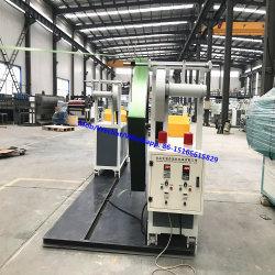 El equipo de extrusión de monofilamento de plástico PET/ Máquina de fabricación de hilados