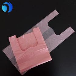 De biologisch afbreekbare Plastic Zakken van de Zak van de Luier van de Baby Beschikbare met de Geur van de Lavendel