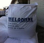 Le formaldéhyde la poudre à mouler les matières chimiques 99,8 % de la mélamine
