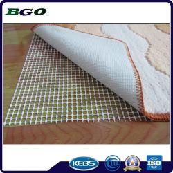 Tapis de plancher en PVC Pad les sous-tapis antidérapant