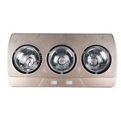 Закрепить на стене ванной комнате свечи предпускового подогрева подогрева водонепроницаемый материал