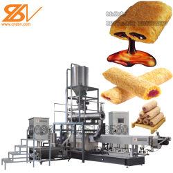 Cracker die van de Graangewassen van de Rookwolken van het Graan van Oishi de Chocolated Gevulde Kernachtige Machine maken