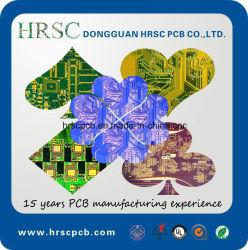 電気通信制御(PCB-729)のためのPCBA (PCBのボードアセンブリ)