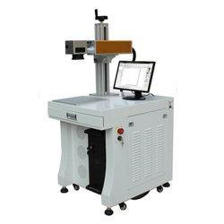 Système de pompe à côté de Diode Laser Marking machine pour le métal