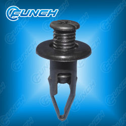 Presilha de Retenção Push-Type e fixadores para Honda 91502-Sm4-000