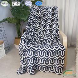La lumière et de couvertures en laine polaire tissu Throws couverture décorative Literie pour enfants/canapé