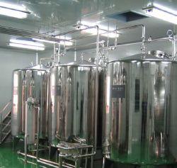 Le mélange de navire, réservoir de mélange, le mélange de réacteur, le mélange de bouilloire/pot