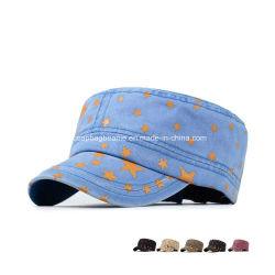Le coton DOT Caparmy militaire populaire Baseball Hat chapeau militaire