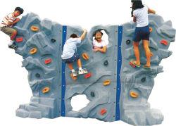 子どもだましの岩登りの壁(TY-70837)