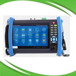 كاميرا Ad/CVI/TVi/IP/CCTV التناظرية 5 في جهاز اختبار واحد