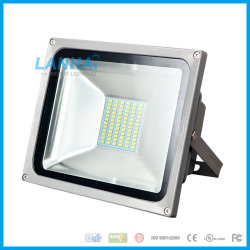 DC 12V/24V/36V/48V/60V 옥외 플러드 빛 10W/20W/30W/50W/100W LED 투광램프