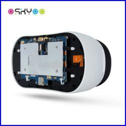 Google 2016 Cardboard Vr Box All virtuellen Realität 3D Video Glasses in der Ein-Headset