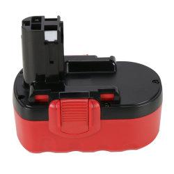 Высокая емкость 14,4 V 3.0ah Ni-MH аккумулятор мощностью для Bosch Bat040 Bat041 Bat140 Bat159