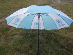 """연합국 정부 관리 관례 27 """" Stright 우산"""