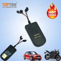 휴대용 항법 장치, 차 GPS 항해 체계, 기관자전차 차 경보는, 방수 처리한다 (GT08 kw)