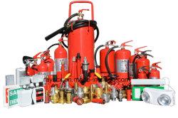 Apparatuur de van uitstekende kwaliteit van de Brandbestrijding van Industrie van het Synergisme