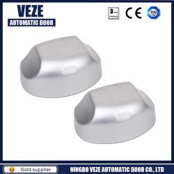 Puerta de vidrio automática Sensor de Microondas