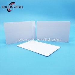 13.56Delivey rápido de boa qualidade MHz Blank F08 cartões RFID