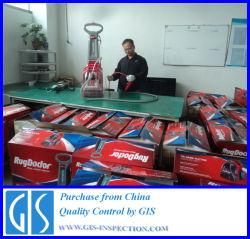 Servicio de Inspección de Productos finales// QC trabajos al azar