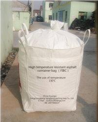 1000 кг большие сумки для битума с высокой температуры сопротивление гильзы цилиндра