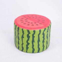 Progettare l'ottomano per il cliente Furntiure delle merci domestiche di disegno del reticolo della frutta