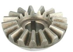 Hohe Präzisions-Schmiedeeisen-Kegelradgetriebe