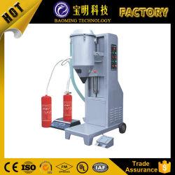 La Chine de CO2 Machine de remplissage d'Extincteur/Équipement de remplissage d'extincteur