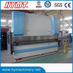 WC67S-200X3200 Placa de acero hidráulico de alta precisión bender