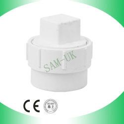 Dwv PVC Plugue para o suprimento de água (D09)