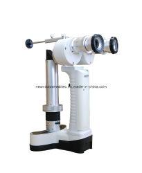 LED lampe à fente microscope portable