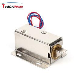 Mini serratura elettrica del Governo di DC12V per il portello di serratura del solenoide di Slectronic