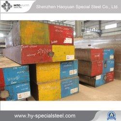 Hilfsmittel-Plastikstahlplatten-Blatt-runder Stab sterben das 1.2083 Legierungs-P20 1.2316 Stahl