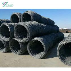 Para la construcción/SAE1006 SAE1008/barras de hierro Varilla de alambre de acero de soldadura