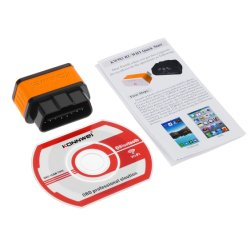 OBD2 Car Diagnostic-Tool сканер Elm-327 Obdii адаптер Auto диагностического прибора