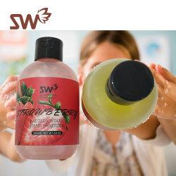 Parfumés libre industrielle Hand Sanitizer 200ml pour le lavage des mains
