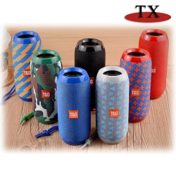 Mains libres Mutimedia cadeau promotionnel étanches Mini Loud haut-parleur Bluetooth sans fil