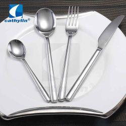 [إك-فريندلي] [ستينلسّ ستيل] مطعم منزل فندق عرس [سلفرور] أداة مائدة