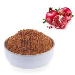 Lieferung Von Reinem Granatapfel Peel Extract Ellagsäure 90% CAS 476-66-4