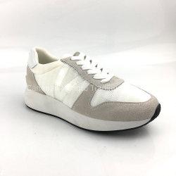 Пользовательские моды натуральная кожа спорта Sneaker Pimps женщин плоские повседневная обувь