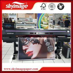 기치를 위한 진짜 UF Mimaki Ucjv150-160 넓 체재 UV 인쇄공 또는 도형기