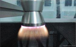При низкой температуре-5050 Clean-Pl печатной машины по обработке поверхности и поверхности плазмы