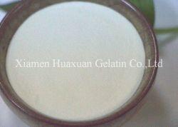 El Colágeno Hidrolizado de Colágeno comestible en polvo extracto de piel