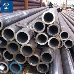 سعر منخفض AISI A519 4130 4140 أنبوب فولاذي سلس للخدمة الميكانيكية